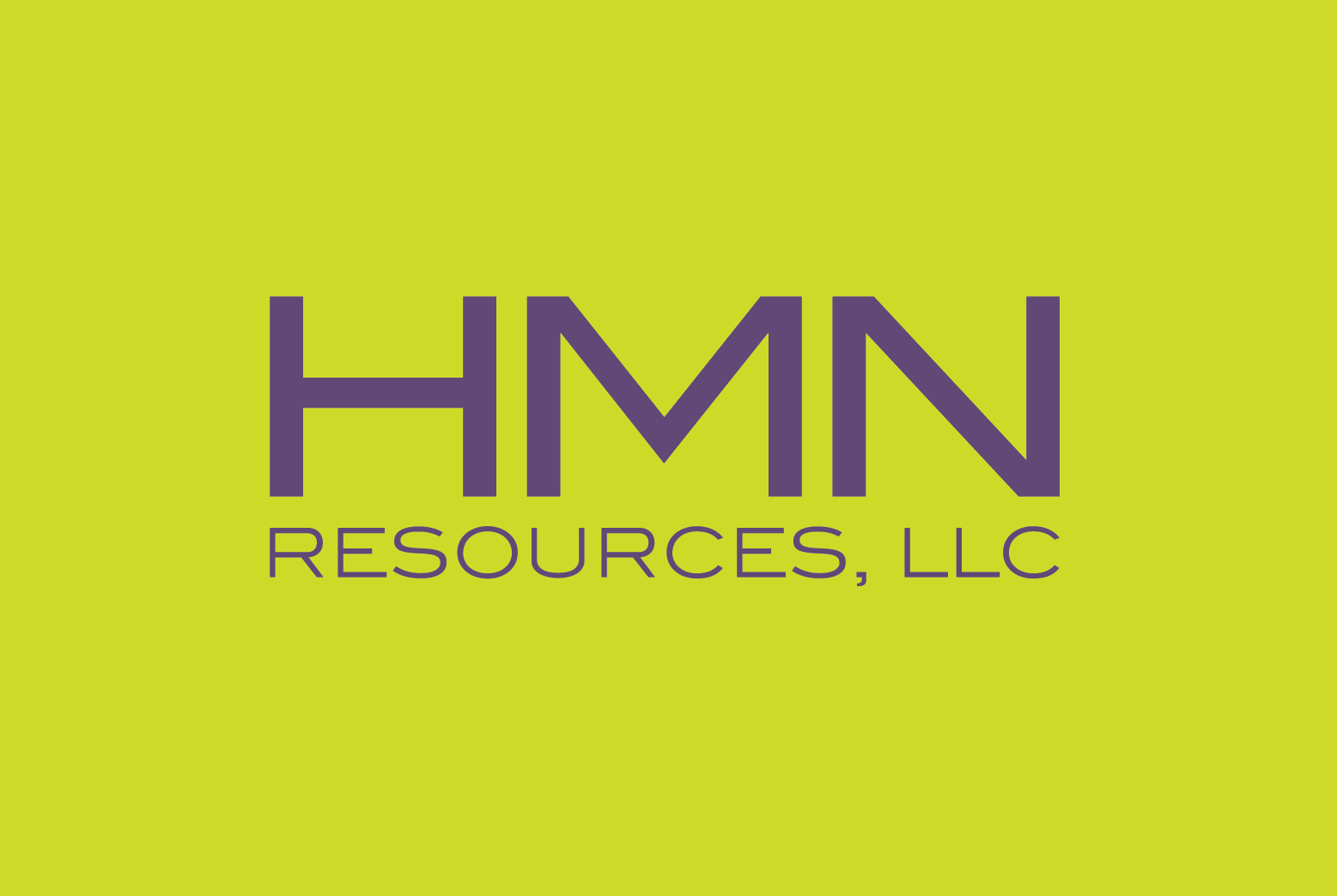 HMN Resources - cover photo