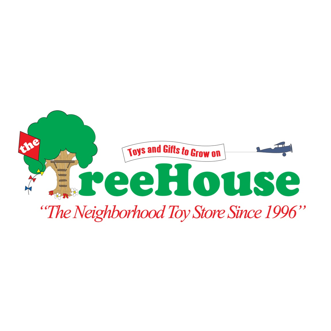 Treehouse Toys - cover photo
