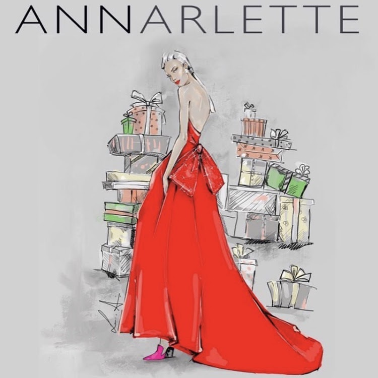 ANNARLETTE - cover photo
