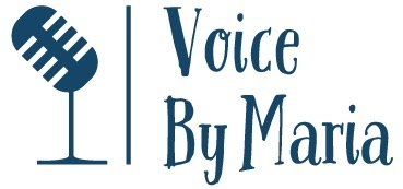 Voice By Maria - cover photo