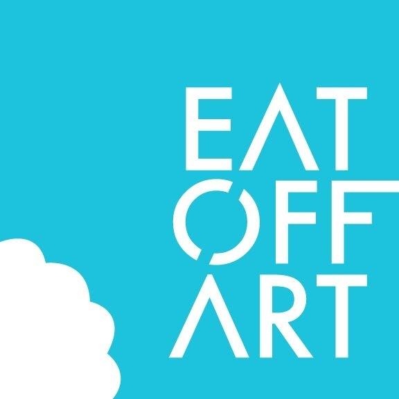 Eat Off Art - cover photo