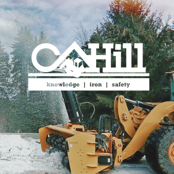 CaHill Resources, WBE/DBE - cover photo