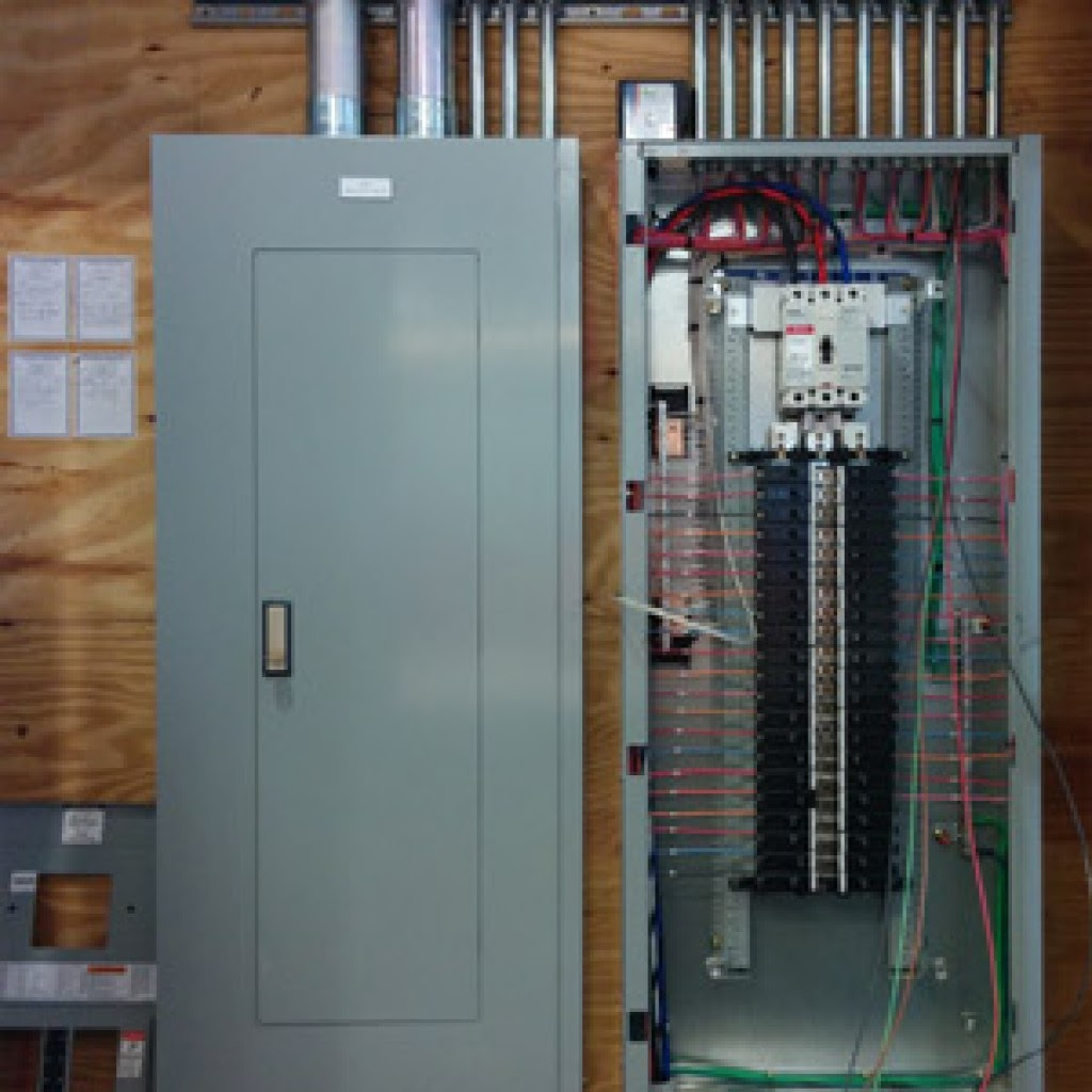 Huber Electric Inc. - cover photo