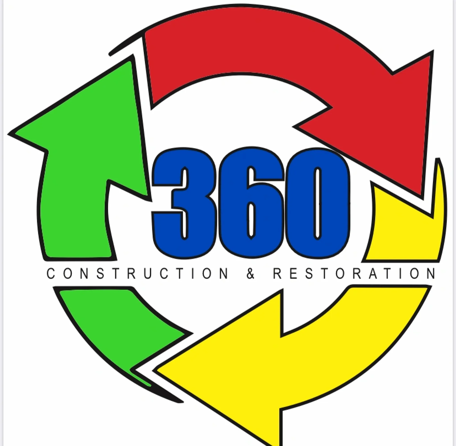 360 Construction & Restoration - cover photo
