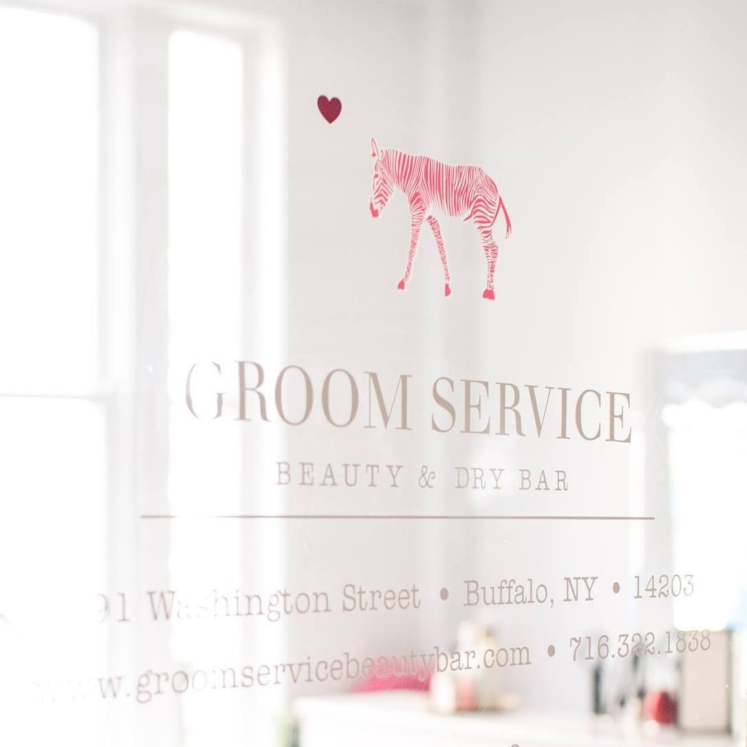Groom Service - cover photo