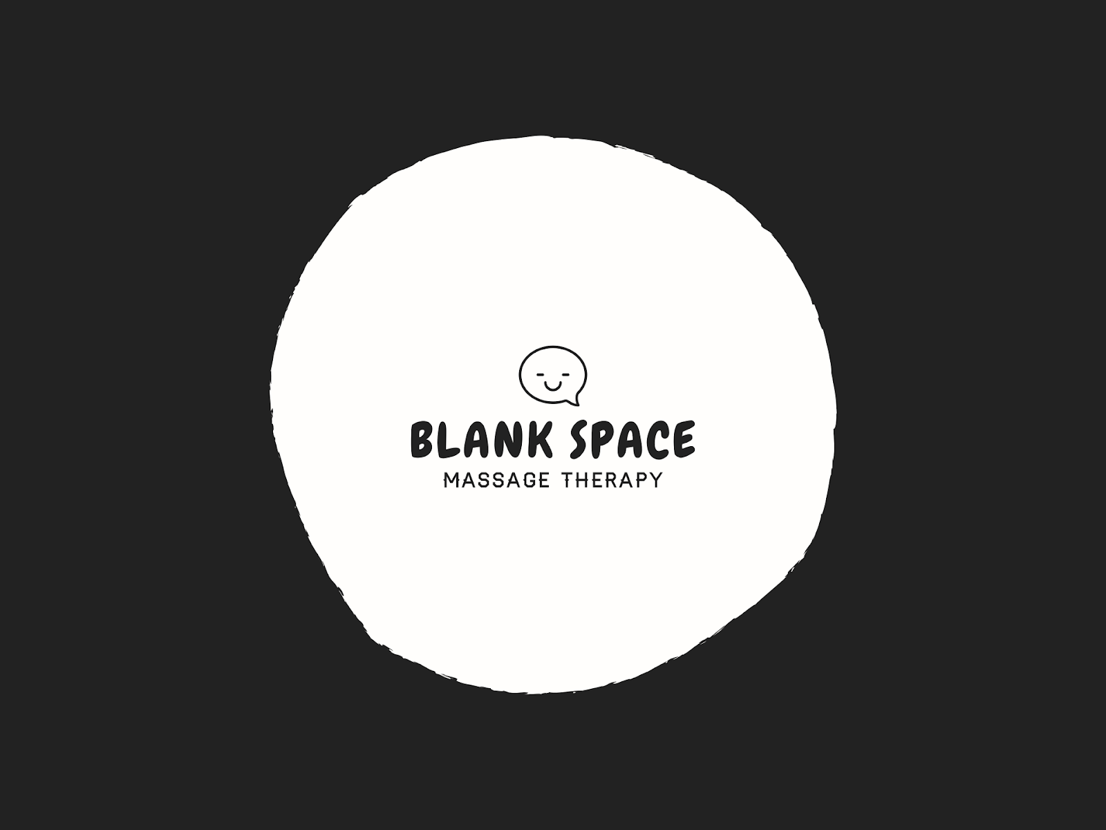 Blank Space Massage LLC - cover photo