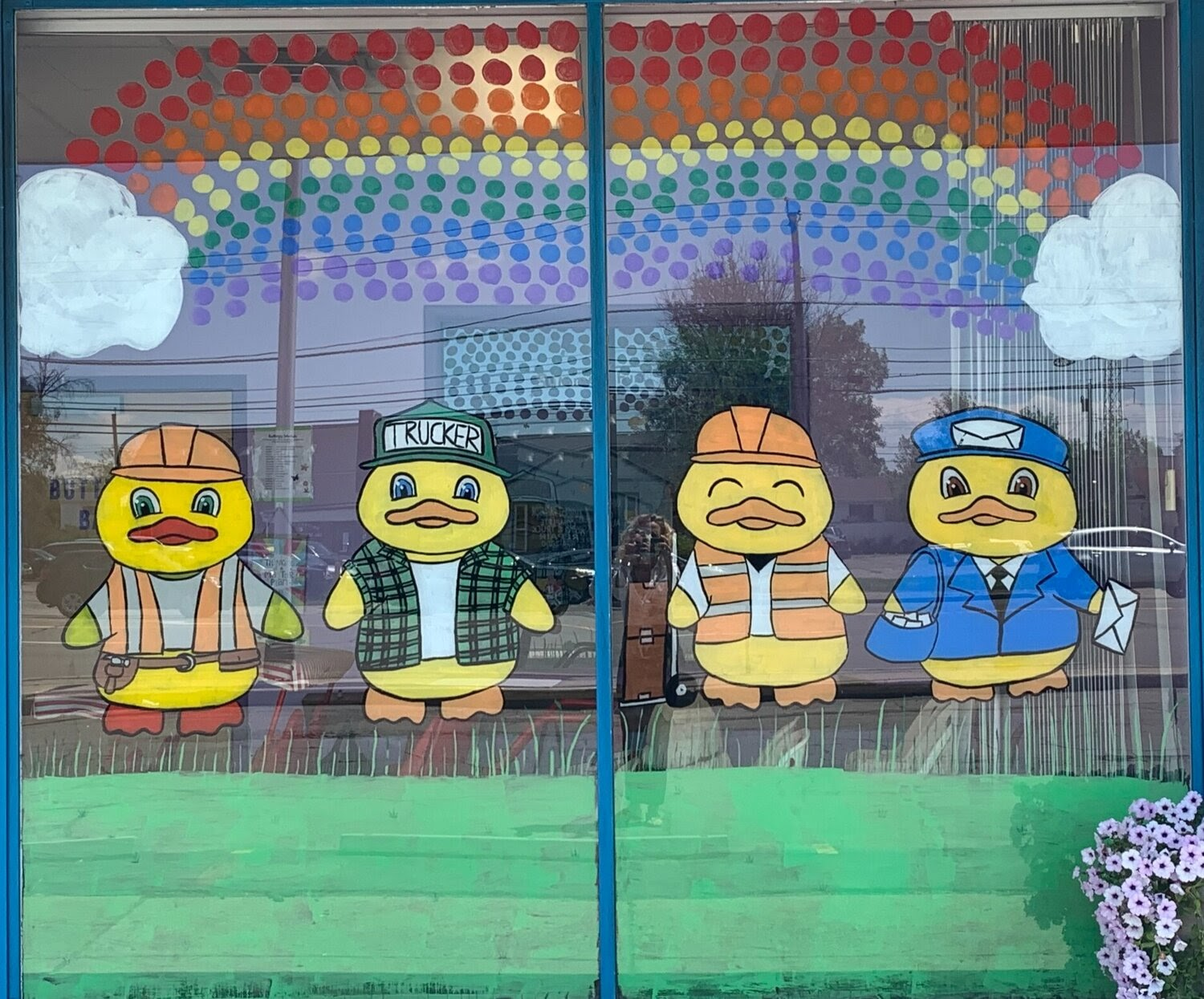 Little People's Park Day Care - cover photo