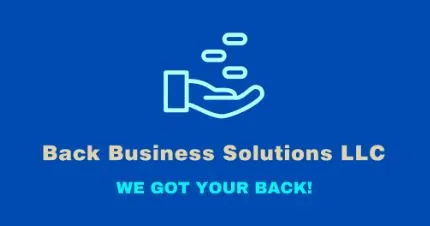 Back Business Solutions LLC - cover photo