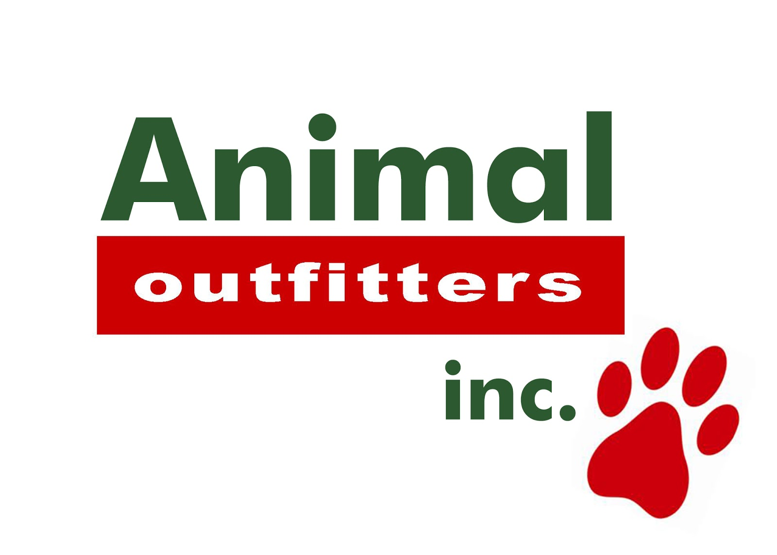 Animal Outfitters - cover photo